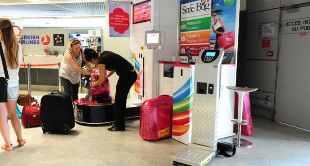 Safe Bag entra anche in RIOgaleão - l'Aeroporto Internazionale di Rio de Janeiro