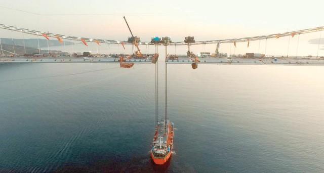 La crisi della Turchia impatta su Astaldi che crolla dopo le indiscrezioni sulla cessione del terzo ponte sul Bosforo