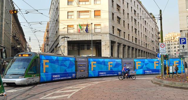 Equita e Banca Akros hanno alzato il rating su FinecoBank a buy ma hanno tagliato il target price