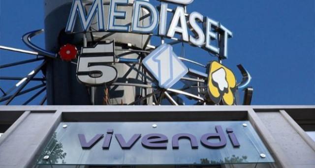 Tutte le varie fasi del tentativo di scalata dei francesi di Vivendi su Mediaset. Il tentativo di reazione dei Berlusconi e il rischio OPA ostile