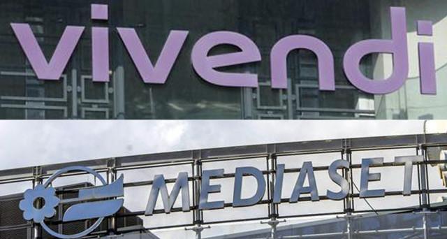 Mediaset non accusa più di tanto il colpo a Piazza Affari e si muove in verde nonostante le novità sul dossier Vivendi