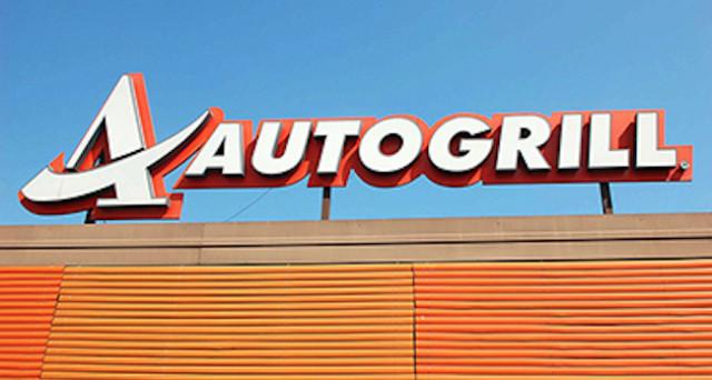 Il primo semestre 2018 di Autogrill si chiude con una perdita di 3,4 milioni di euro