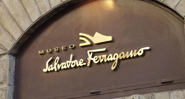 In calo anche i ricavi e le altre voci di bilancio nell'esercizio 2017 per Salvatore Ferragamo