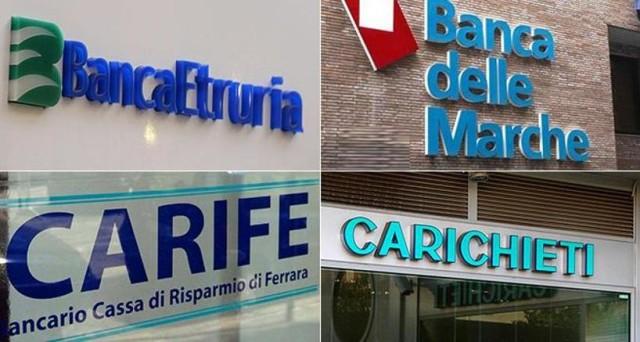 UBI Banca non cede sulle condizioni per acquisire tre delle quattro good banks salvate (resta esclusa dall'operazione la Cassa di Risparmio di Ferrara)