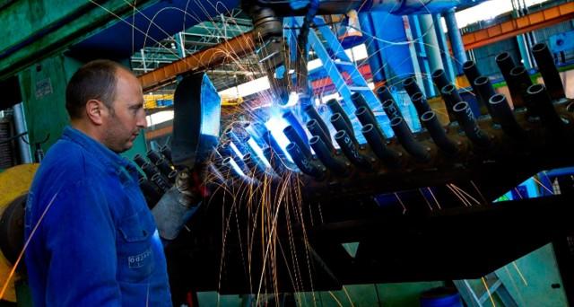 Segno positivo per la produzione industriale dell'Eurozona nel mese di agosto