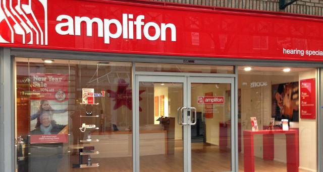 Le prese di beneficio mandano in profondo rosso il titolo Amplifon oggi in Borsa