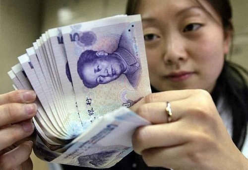 banche-cinesi