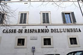 Intesa Sanpaolo: fusione per incorporazione di Casse di Risparmio dell'Umbria in Intesa Sanpaolo