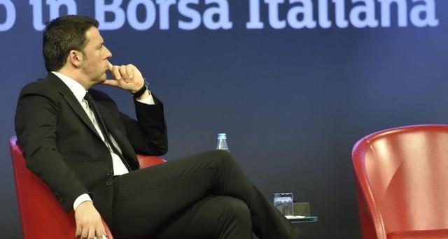 Nessuna ondata di panico a Piazza Affari dopo le dimissioni di Renzi. Il Ftse Mib è rosso solo a causa della pesantezza dei titoli del settore bancario. Volano FCA e Leonardo Finmeccanica