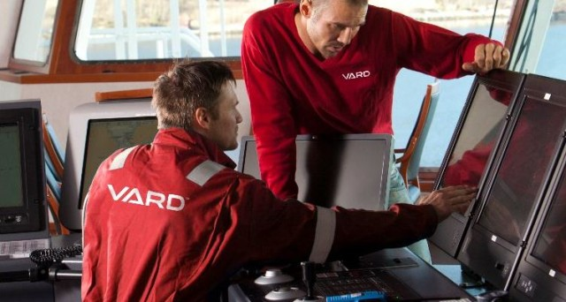 L'exit offer finalizzata all'acquisto di azioni ordinarie di Vard Holdings si è conclusa