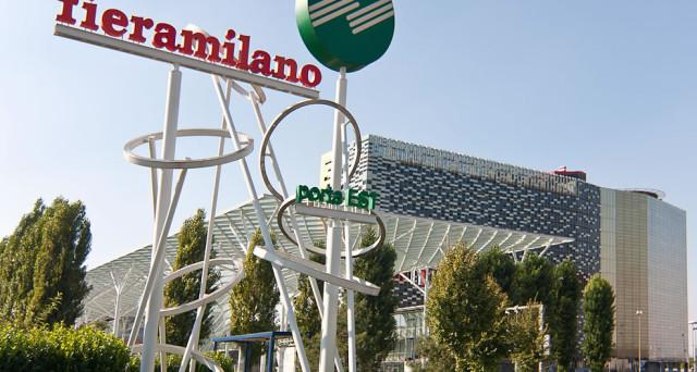 A seguito della pubblicazione del piano industriale Fiera Milano ha guadagnato il 180%