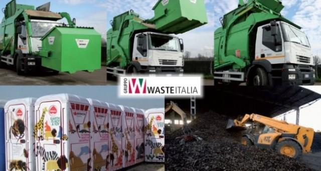 Waste Italia pronta ad adeguarsi ai rilievi mossi da Consob