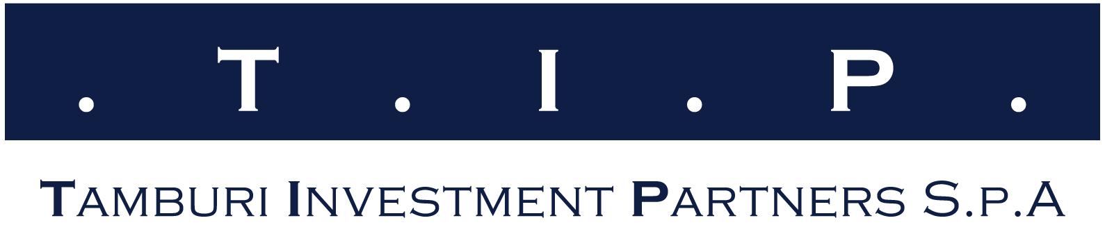 Risultati immagini per Tamburi Investment Partners S.p.A.