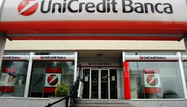 Unicredit fa peggio del Ftse Mib nella penultima seduta di contrattazioni della settimana