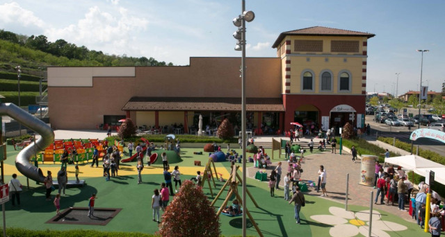 Serravalle-Retail