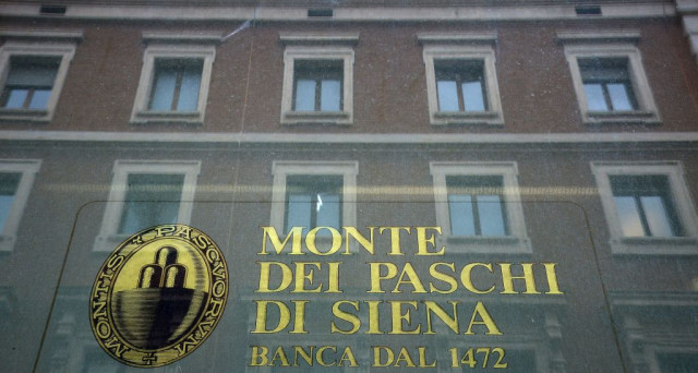 Avvicendamento al vertice per la corporate & investment bank del Gruppo Montepaschi