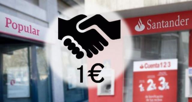 Il prezzo di sottoscrizione dell'aumento di capitale di Santander incorpora uno sconto del 17,7% rispetto al Terp