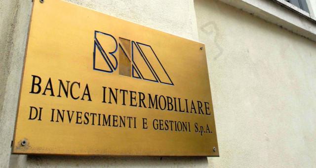Al via l'Offerta Pubblica di Acquisto (OPA) sulle azioni di Banca Intermobiliare (BIM)