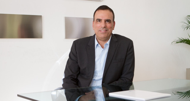 Per Telecom Italia con Amos Genish ha inizio un'era nuova volta a sostenere la digitalizzazione del Paese