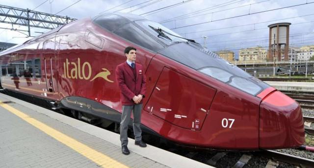 Scade oggi alle 17 l'offerta del fondo Usa Global Infrastructure Partners III a Italo