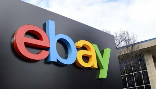Le stime di eBay sul quarto trimestre 2017 mandano a picco il titolo a Wall Street