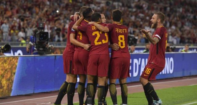 51d07937d7 Il valore delle azioni della Roma calcio è raddoppiato in poche sedute.  Titoli spinti in
