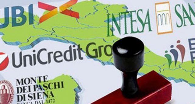 Da Goldman Sachs a BlackRock, scommettere sui ribassi delle banche italiane sembra un gioco facile