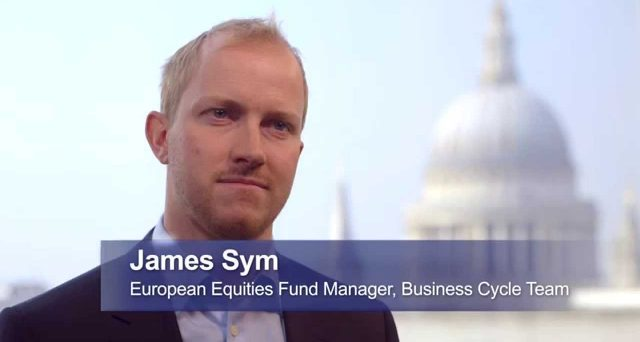 Commento sul settore energetico a cura di James Sym, Fund Manager, European Equities, Schroders