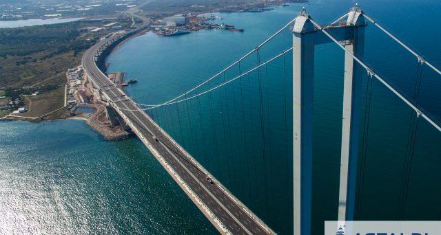 Astaldi conferma che le trattative relative alla vendita degli asset legati alla Concessionaria del Terzo Ponte sul Bosforo in Turchia proseguono e sono in fase avanzata
