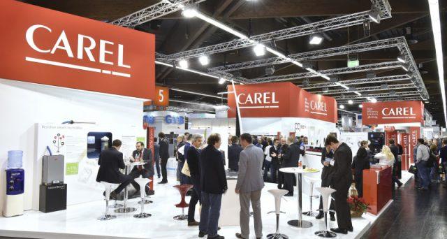 Carel è sbarcata su Borsa Italiana lo scorso 11 giugno