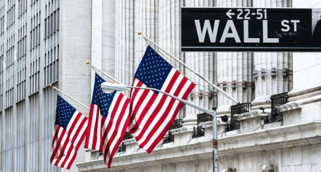 La borsa Usa verso un avvio in ribasso anche a causa del forte calo dei mercati asiatici