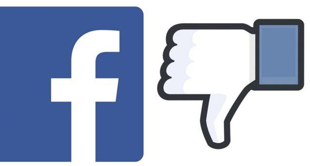 Il numero degli utenti mensili attivi di Facebook delude le attese degli analisti e il titolo crolla