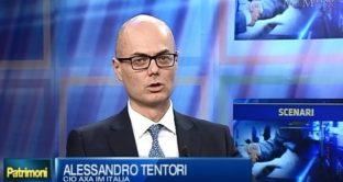 Restano positive le prospettive sull'Italia, nonostante una stabilizzazione dei fondamentali economici dopo un rallentamento nella prima metà dell'anno.