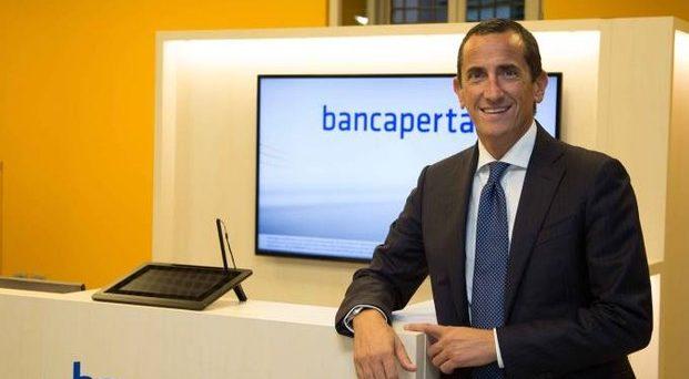 Secondo l'Ad Mauro Selvetti, l'accordo di bancassicurazione con Cfredit Agricole è propedeutico a più ampie collaborazioni
