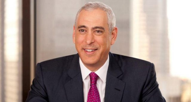 Alan Berro, Capital Group portfolio manager, is seen in an undated handout picture provided by Capital Group