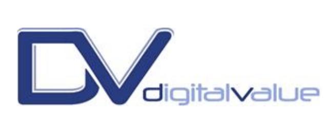 logo digital value