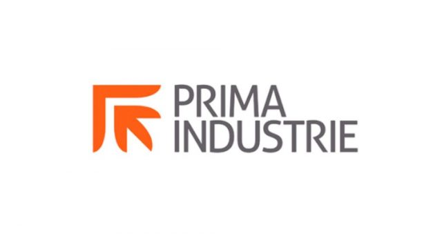 logo prima industrie