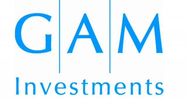 logo gam investment