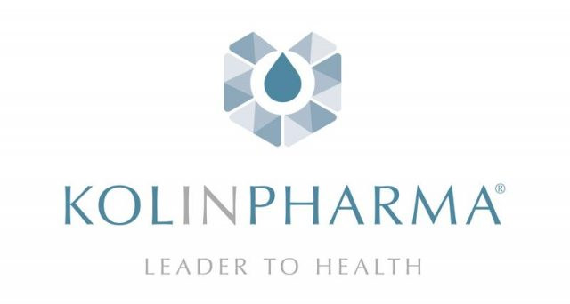 logo kolinpharma