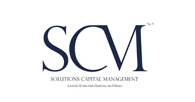 logo scm