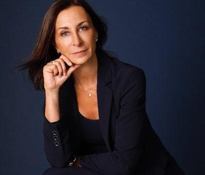 Lorenza Pigozzi è Mediobanca Group Communications & Marketing Director