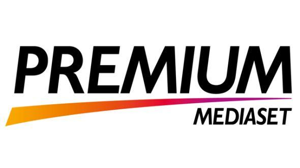 logo mediaset premium