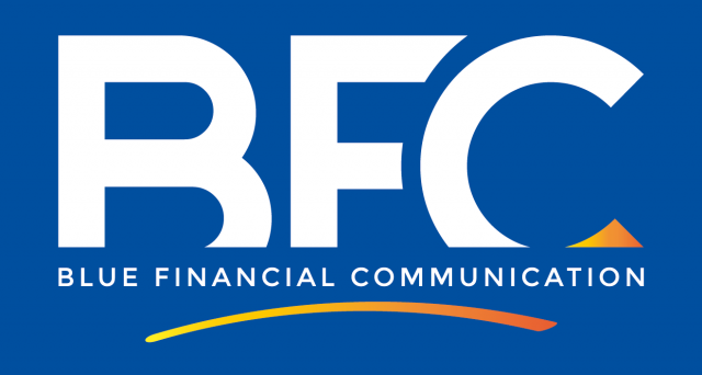 Blue Financial Communicationrende nota la partenza delle trasmissioni televisive diBFC in onda 24 ore su 24 sulla piattaforma OTT di bfcvideo.come sul satellite, sui canali511 di SKY e 61 di TiVuSat