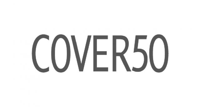 cover50 logo