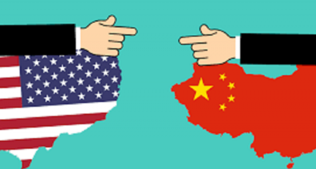 guerra commerciale usa cina