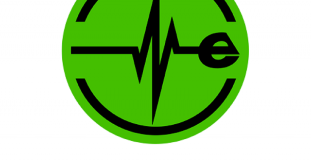 logo energica motor company
