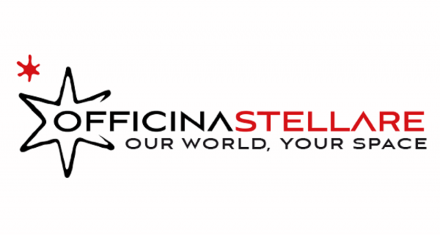 officina stellare logo