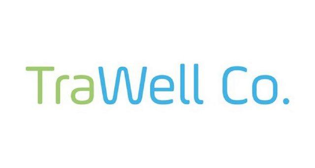 Trawell logo