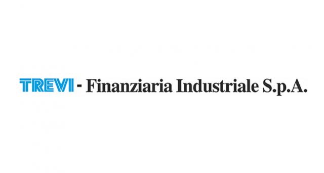 trevi finanziaria industriale logo