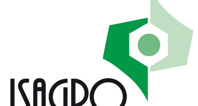 isagro logo